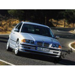 BMW 3 e46 Zderzak przedni Nowy Wszystkie kolory