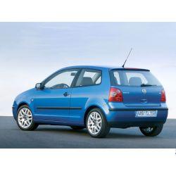 VW Polo 9N3 ZDERZAK tylny Nowy Każdy kolor