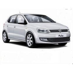 VW Polo 6R MASKA Nowa Wszystkie kolory