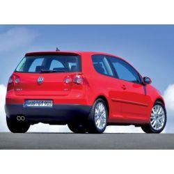 VW GOLF V ZDERZAK tylny Nowy Każdy kolor