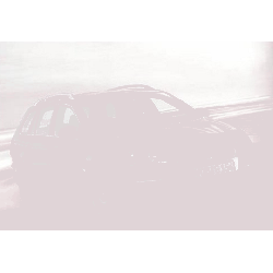 VW GOLF V Kombi BŁOTNIK przedni Nowy Każdy kolor