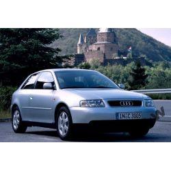 Audi A3 96-  Zderzak przedni Nowy Wszystkie kolory