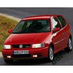 VW Polo 6N Błotnik przedni Nowy Wszystkie kolory