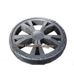koło do wózka zakupowego na łożysku