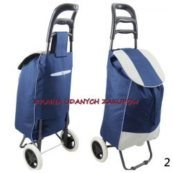 Wózek na Zakupy Torba na kółkach