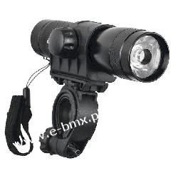 LAMPA PRZÓD X-LIGHT XC-107 1WAT Koła