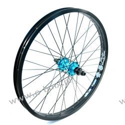 KOŁO BMX TYŁ  ALIENATION PBR + WTP PI V2 LOW 14MM FLIP-FLOP M30