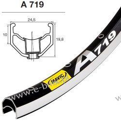 OBRĘCZ MAVIC A719 622x19 2012