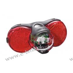 LAMPA TYLNA LED NA BAGAŻNIK B+M DTOPLIGHT XS PLUS