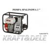 """Pompa Spalinowa 3"""" KD771"""