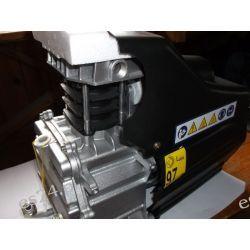 kompletna sprężarka kompresora z silnikiem