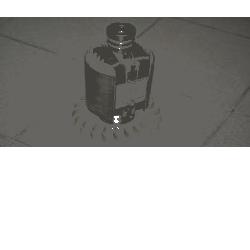 wirnik trójfazowy agregatu KD107,108 [Kraft&dele]