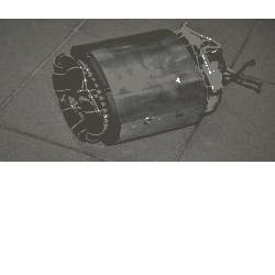 stojan trójfazowy agregat KD120/121 [Kraft&dele]