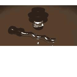 wirnik pompy głębinowej KD1702 [Kraft&dele]