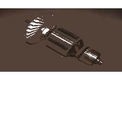 wirnik szlifierki EC533 [Bestcraft]