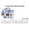 SPAWARKA DO PLASTIKU KD853 [Kraft&dele]