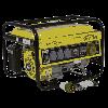 Agregat prądotwórczy trójfazowy KW6500M KD106 [Kraft&dele]