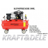 kompresor 100 L dwutłokowy z separatorem KD1472