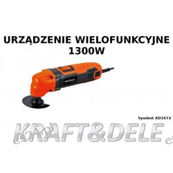 Urządzenie wielofunkcyjne KD1672