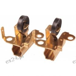 Szczotkotrzymacz ze sprężyną - Bosch GBH 2-24 [Bosch Service]
