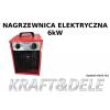 Nagrzewnica elektryczna 6KW 380V KD11722