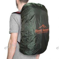Pokrowiec na plecak RAIN COVER rozmiar L - Fjord Nansen