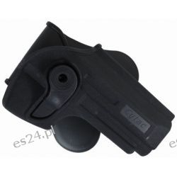 Kabura do pistoletów Taurus PT92, Beretta 92, MAJOR 92 (CY-T92) [Cytac]