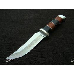 Nóż Myśliwski Stal 440 Columbia N-155 [Inny]