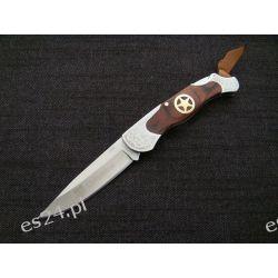 Nóż myśliwski składany Columbia N-045 [Inny]