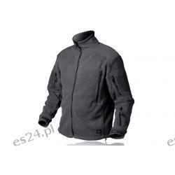 Bluza LIBERTY - Double Fleece - Shadow Grey