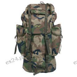 Plecak wojskowy taktyczny Mil-Tec US ASSAULT PACK SM 20L, woodland