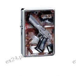 Zapalniczka benzynowa TASMAN Gun Pistolet