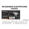 Wyciągarka - Wciągarka elektryczna KD1562 3000LBS 12V