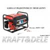 Agregat 3000W 12/230/380V KD137