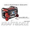 Agregat 3000W 12/230/380V KD139