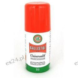 Olejek do wiatrówek i broni Ballistol Spray 25ml