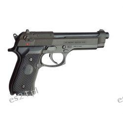 Pistolet M92F HG ASG Black UHC