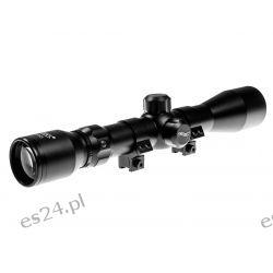 Luneta celownicza WALTHER 3-9x40 montaż 11mm