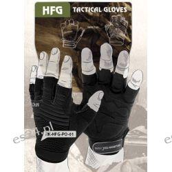 Rękawice HFG HALF FINGER Helikon bez palców RK-HFG-PO-01