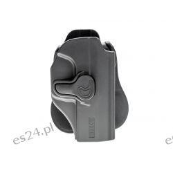 Kabura polimerowa Cytac do pistoletu Walther P99 CY-P99G2