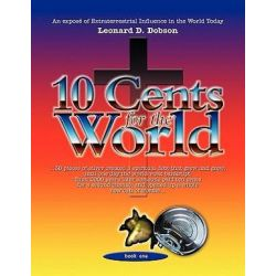 10 Cents for the World by Leonard Dobson | 9781452015910 | Booktopia