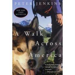 A Walk across America by Peter Jenkins | 9780060959555 | Booktopia