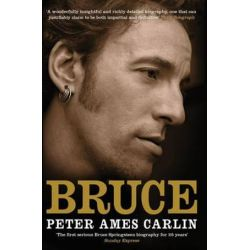 Bruce by Peter Ames Carlin | 9781471112348 | Booktopia
