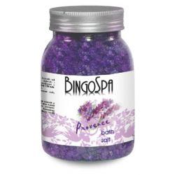 Provence Bath Salt BingoSpa 650 g