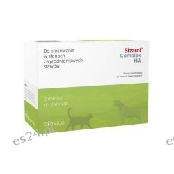 Sizarol Complex HA 30 tabletek