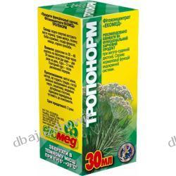 KROPLE ZIOŁOWE TROPONORM, 30 ml - HORMONY, TARCZYCA, METABOLIZM Kremy i maści