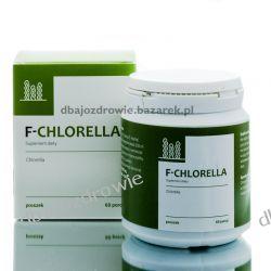 F- CHLORELLA, FORMEDS