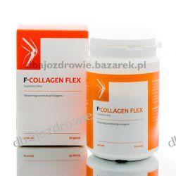 F- COLLAGEN FLEX, Kolagen i Witamina C, Formeds