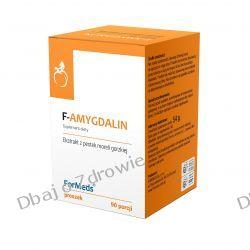 F-AMYGDALIN, WITAMINA B17 (AMIGDALINA), EKSTRAKT Z PESTEK MORELI