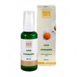 Olej Rumiankowy, z Rumianku, 100% Naturalny, 60 ml